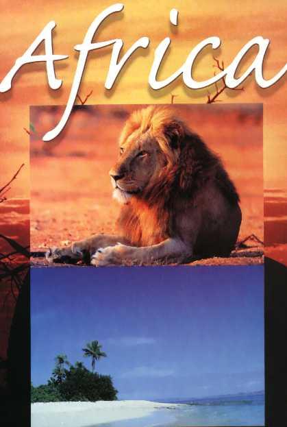 Ven a Conocer la aventura, ven a conocer Africa