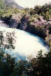 Una hermosa zona tur�stica, aire puro, tranquilidad y belleza