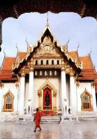 Templo del Alba Thailandia